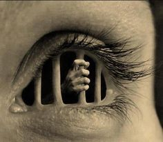 Imprisoned within you.